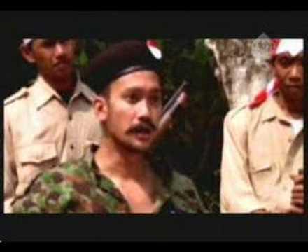 Naga Bonar ( Deddy Mizwar vs Tora Sudiro )