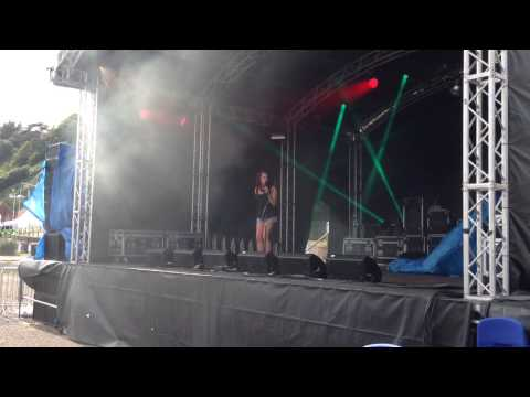 Hannah Bradbeer... Folkestone Air Show