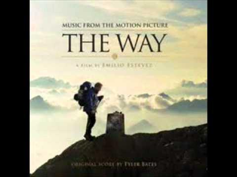 The Way Soundtrack - 19. Santiago de Compostela