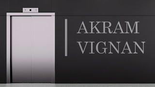 Akram Vignan