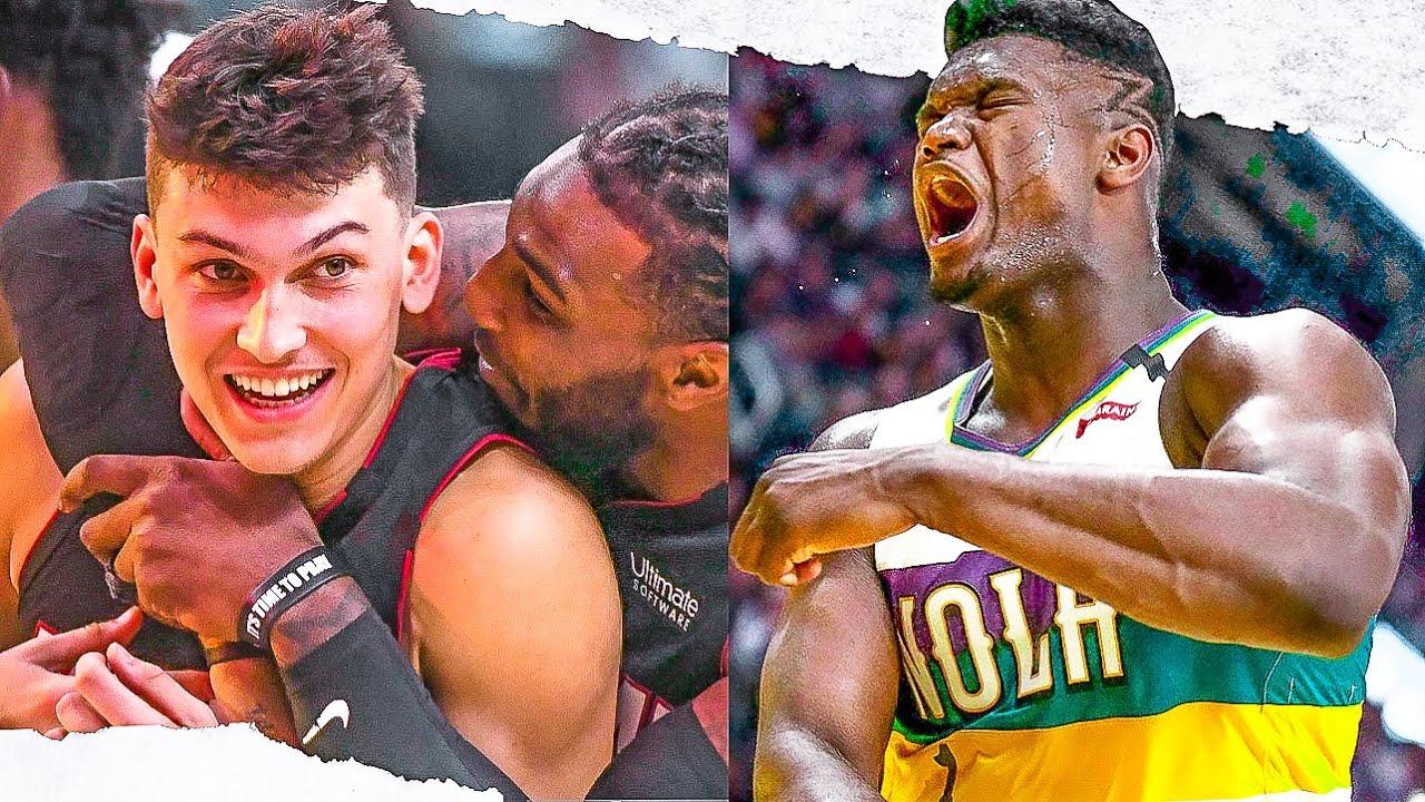 "NBA ""1000+ IQ Ball Movement"" MOMENTS"