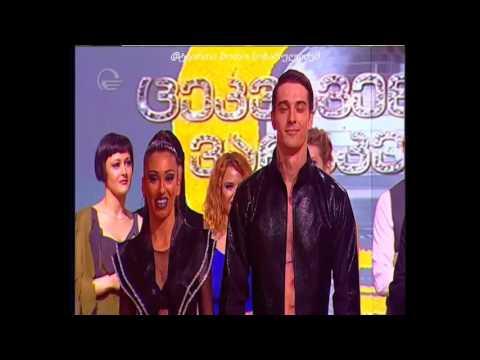 Победитель  Станислав Бондаренко Танцы со звездами Грузия cekvaven varskvlavebi finali