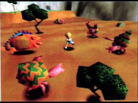 Earthbound 64 Images - Reverse Search