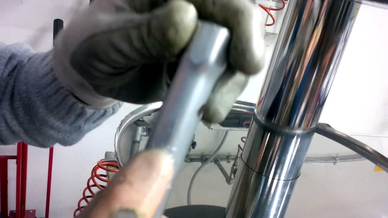 Montaggio sgabelli mounting stool dic youtube
