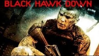 Gambar cover BLACK HAWK DOWN Best Action Movies Best Hollywood 2019