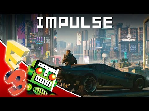 E3 2019: What we want to see   Impulse