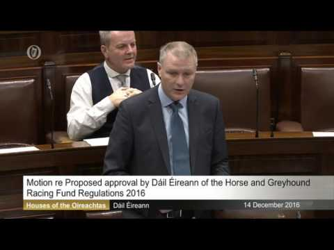 Massive government grants to greyhound and horse racing industries