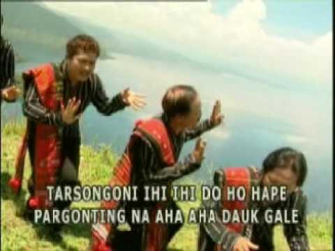 Lagu Batak: SIGULEMPONG - Lamtama & Kasim