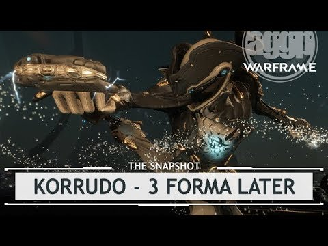 Warframe: Korrudo, The Fastest Way to Finish [thesnapshot] thumbnail