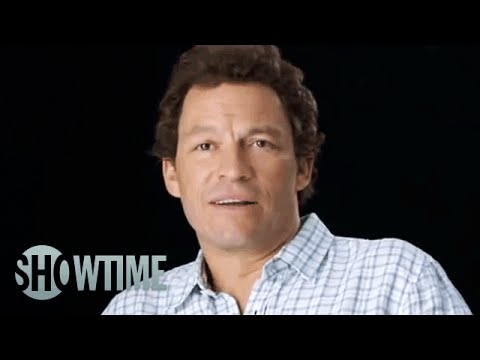 The Affair  Dominic West is Noah Solloway  Season 1