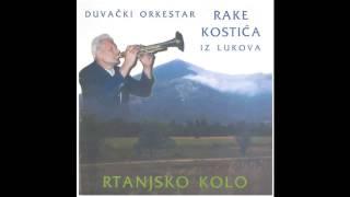 Raka Kostic - Crnorecko kolo - (Audio 2010)