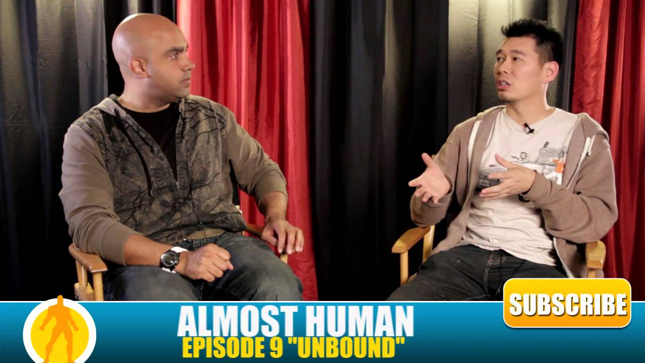 """Download Almost Human """"Unbound"""" Episode 9 Review"""