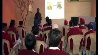 Punjab: Government school in rural area becomes a smart school