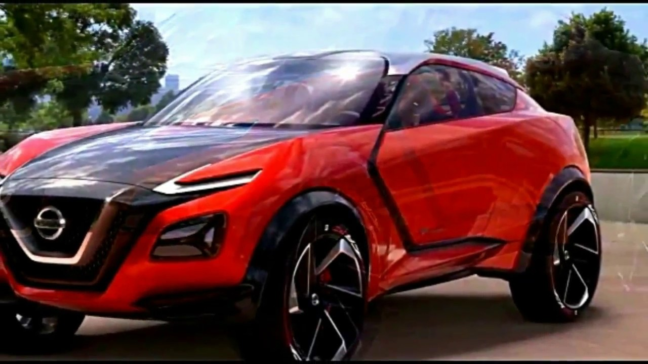 2018 new nissan juke e power exterior and interior youtube. Black Bedroom Furniture Sets. Home Design Ideas