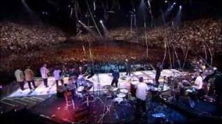 Phil Collins - Sussudio (Live Finally... The First Farewell Tour - Paris - 2004)