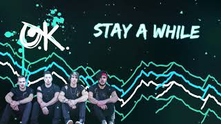 Owl Kill - Stay A While (Official Lyric Video)