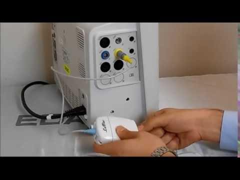 Edan iM Monitor CO2 Setup & Operation