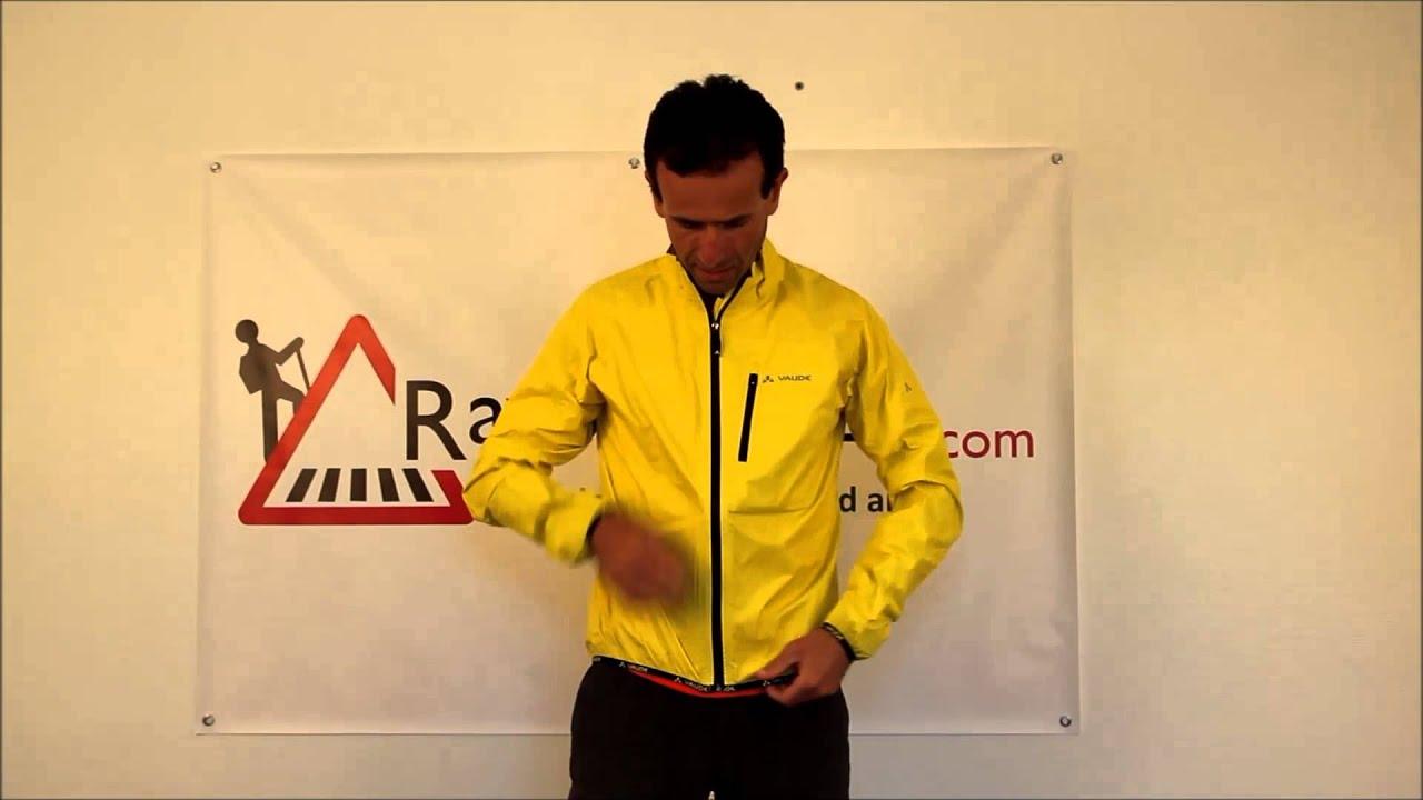 online store ecf7d e35ea RayonRando.com : Test de la veste imperméable Vaude Drop Jacket III