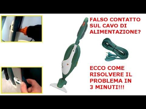 Folletto vorwerk vk 135 eliminazione falso contatto sul - Folletto vk 140 prezzo ...