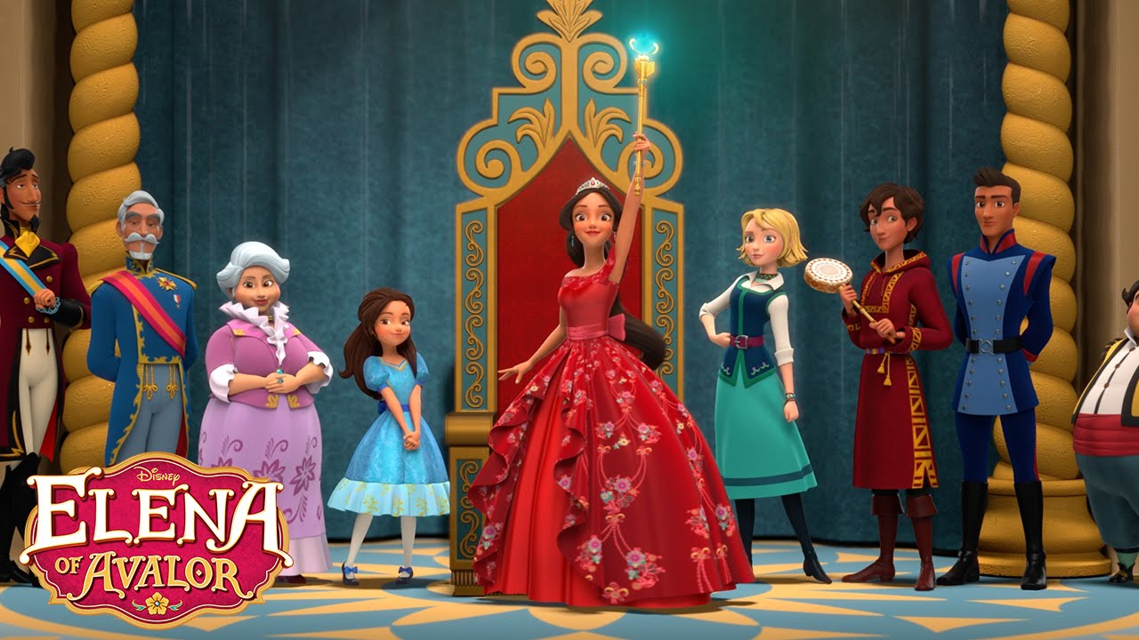 Why Disney Introduced a Princess Without a Movie – And What It Means for Inclusive Parks