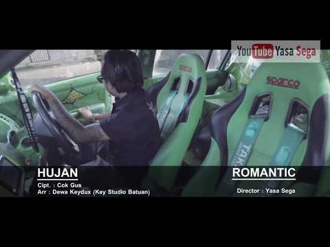 ROMANTIC BAND BALI - HUJAN