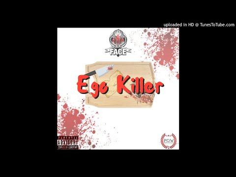 Mr.Face - Ego Killer (Larry Byrdz & S-Ka-Paid Diss)