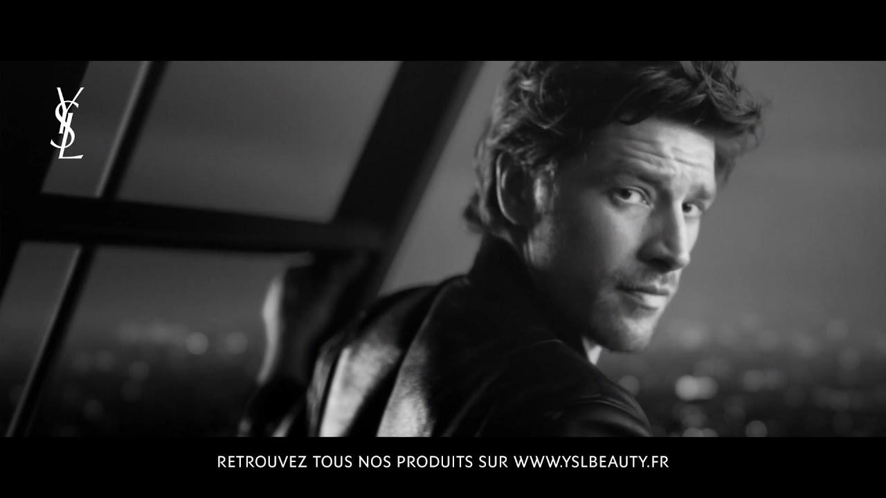 Musique de la pub   L'Homme (Yves Saint Laurent) 2021