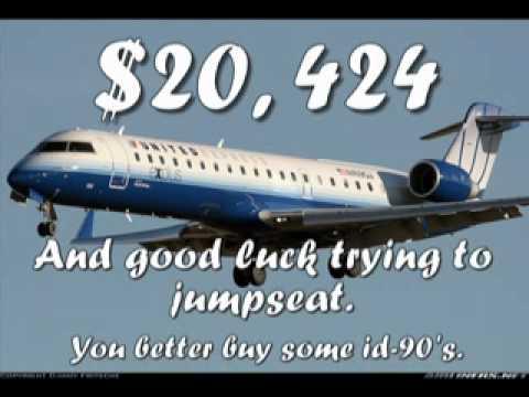 USA Aviation Regional Salary