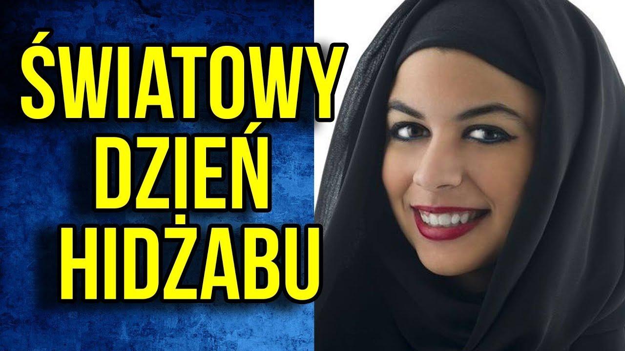 Światowy Dzień Hidżabu. Załóż albo Wylecisz ze Studiów w USA / Tolerancja Według Islamu