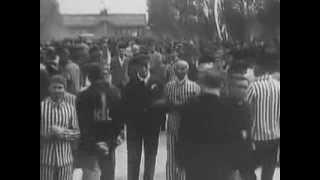 Mi padre en el campo de concentracion Dachau