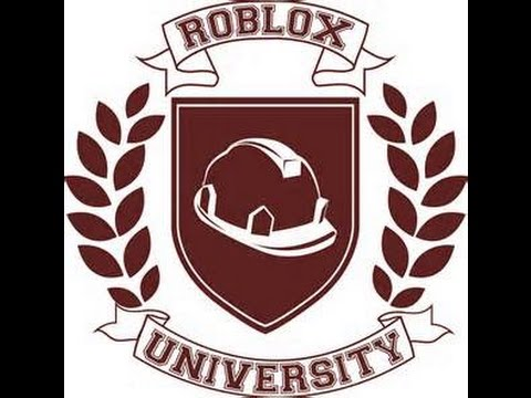 Roblox University Roblox Roblox University The Mad Bloxxer Answers Youtube