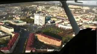 Видео Мурманска с высоты птичьего полёта.(, 2012-10-08T18:33:15.000Z)