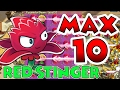 Pvz 2 Red Stinger