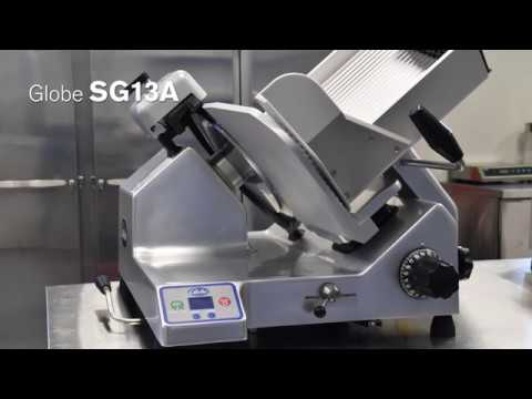 S Series Slicer Training Video
