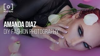 The Art Of Creativity In Fashion Photography & Retouching With Amanda Diaz | Master Trailer