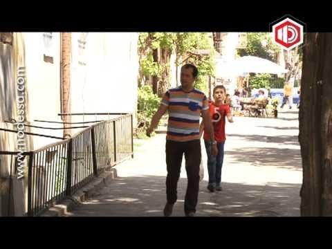 Улица Греческая (серия 1)