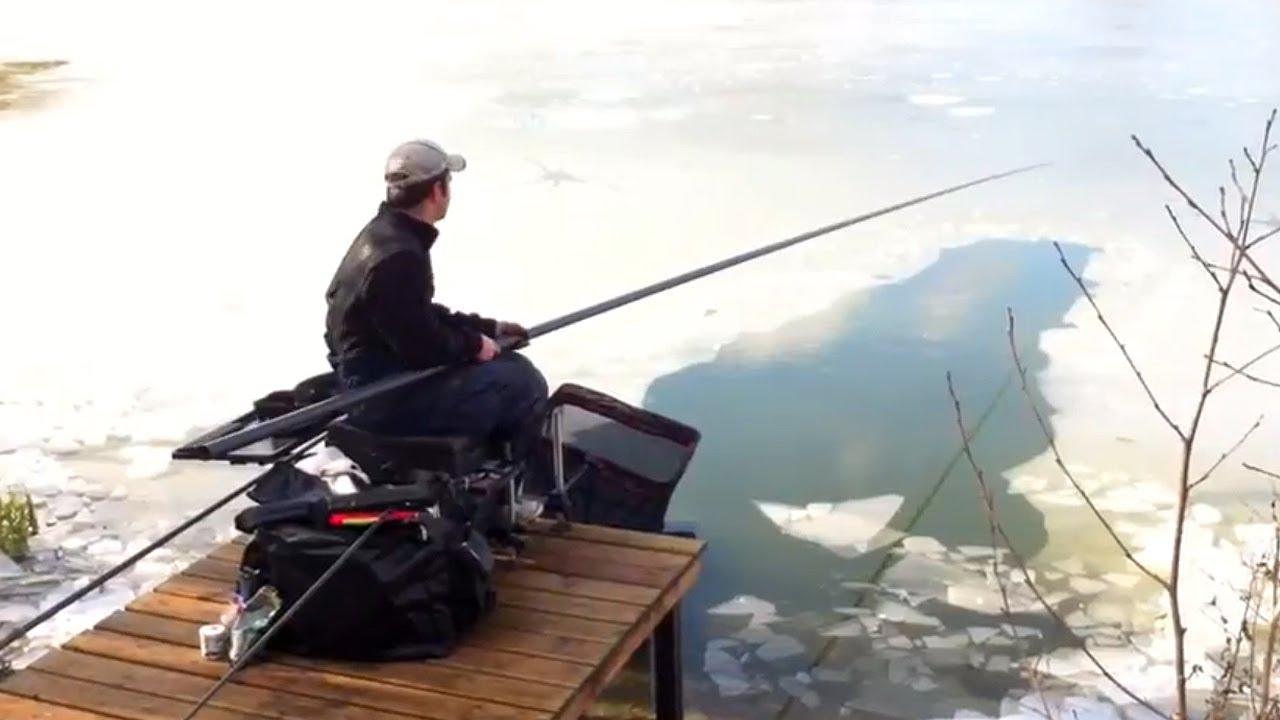 Fishing rod for winter fishing 18