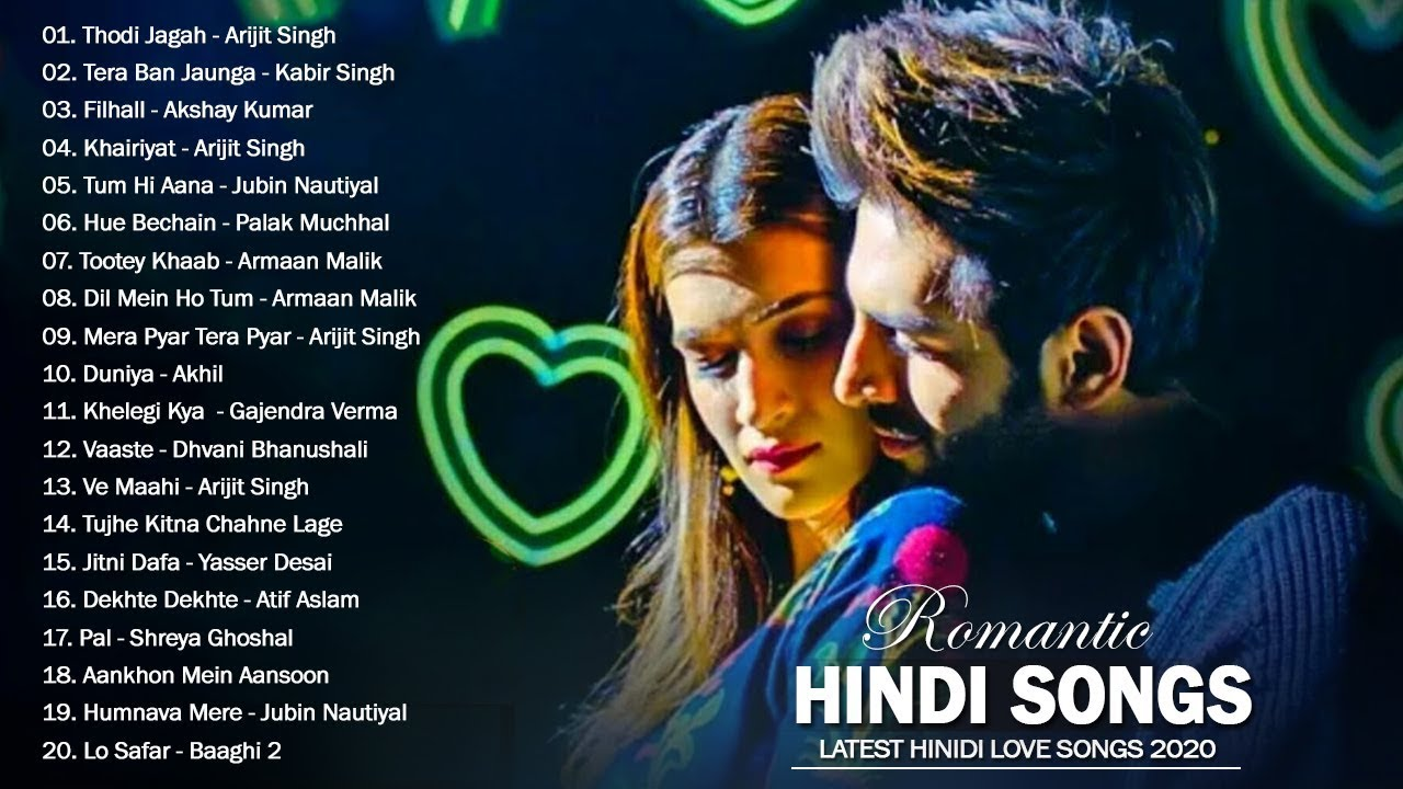 New Bollywood Songs 2020 Bollywood Romantic Love Songs May 2020 Bollywood New Songs 2020 May Youtube Listen to latest and trending bollywood hindi songs online for free with jiosaavn anytime download or listen to unlimited new & old hindi songs online. new bollywood songs 2020 bollywood romantic love songs may 2020 bollywood new songs 2020 may