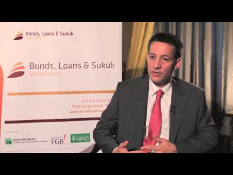 Interview with Jonathan Segal from Mitsubishi UFJ Financial Group (MUFG)