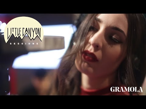 Badlands - Call me fire (Little Canyon Session)