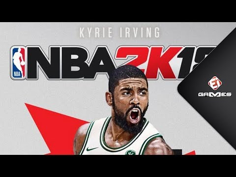 DIA DE NBA 2K18 NO EI GAMES #161!
