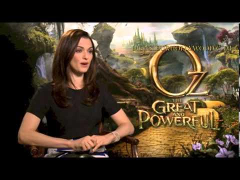 Rachel Weisz exclusive interview by Monsieur Hollywood