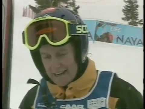 US Extreme Skiing Championship | Crested Butte Colorado