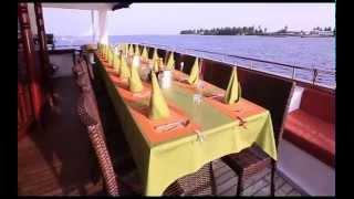 MV Carpe Vita Explorer - Malediven Tauchsafari