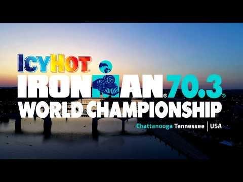 2017 Icy Hot IRONMAN 70.3 World Championship - Women's Pro Recap