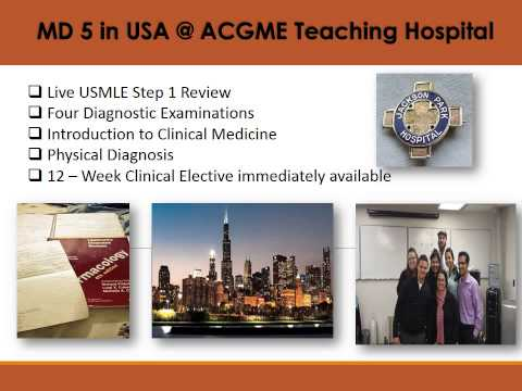 Atlantic University School Of Medicine Introduction