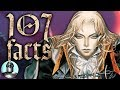 107 Castlevania: Symphony of The Night Facts YOU Should Know! 🤔 | The Leaderboard