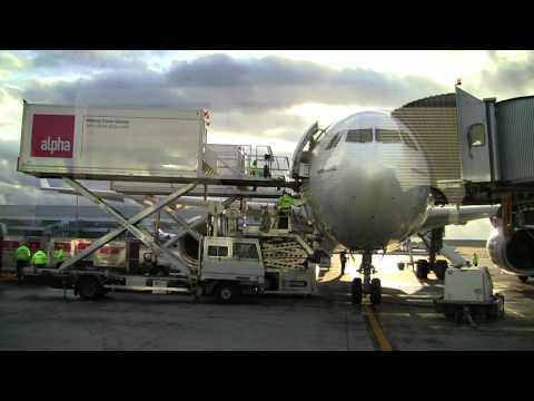 Airport Praha - Ruzyně (LKPR) excursion