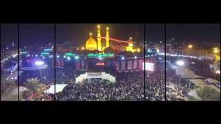 Angels Over Karbala: UMAA 2015 trailer