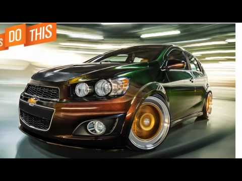 Chevy Sonic Nation